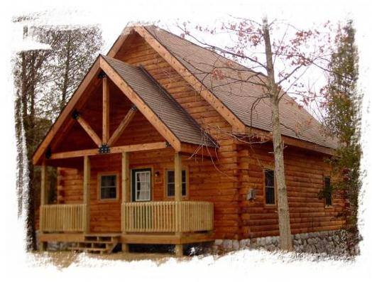 Country Log Cabins Destinations Designs