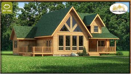 Kuhns Bros Log Home Plans Idea Home And House